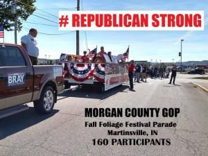 Republican Strong