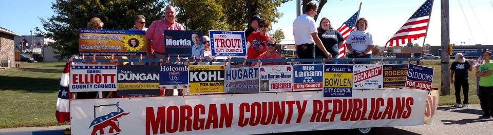 Morgan County Republican Party